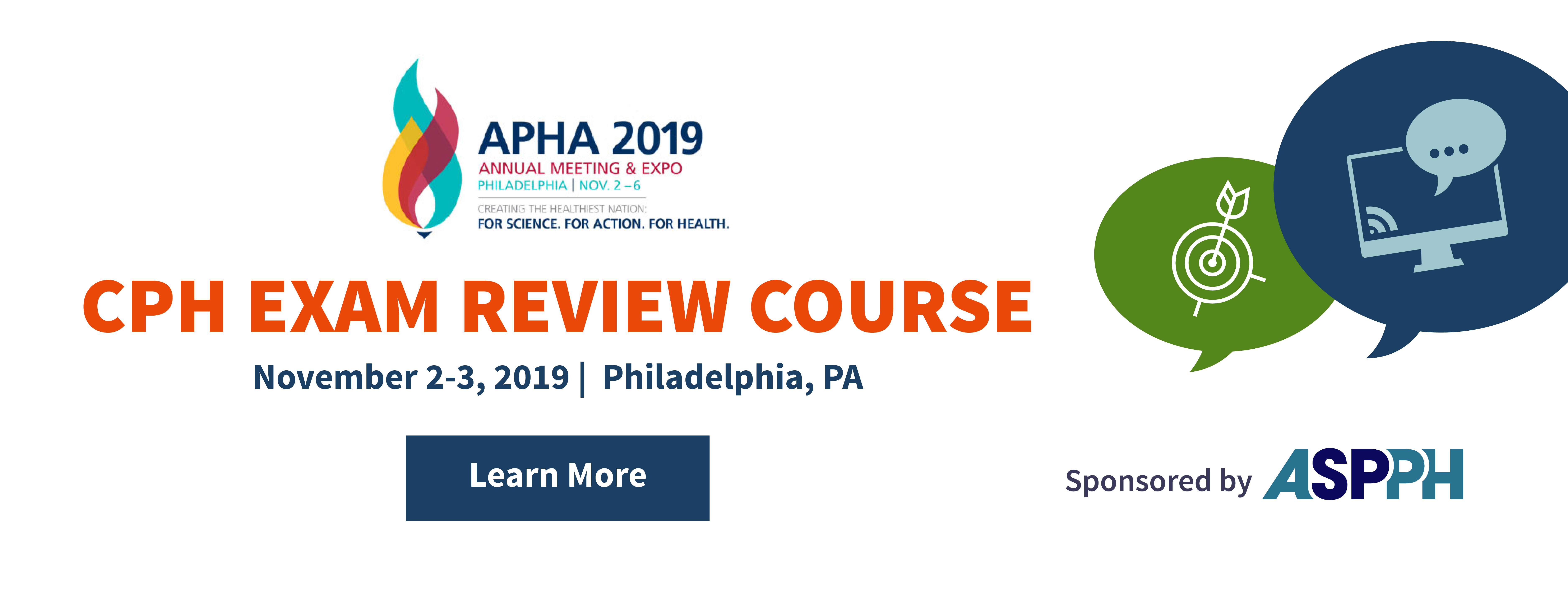 SPH Exam Review Course
