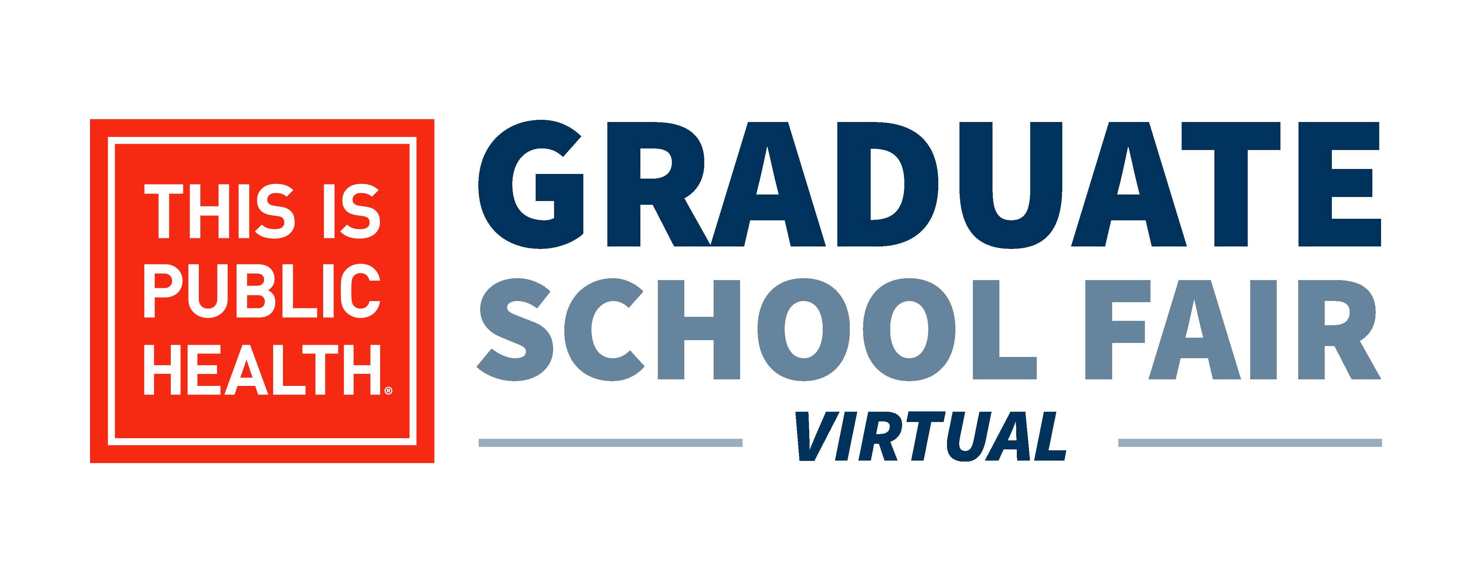 Graduate Virtual Fair